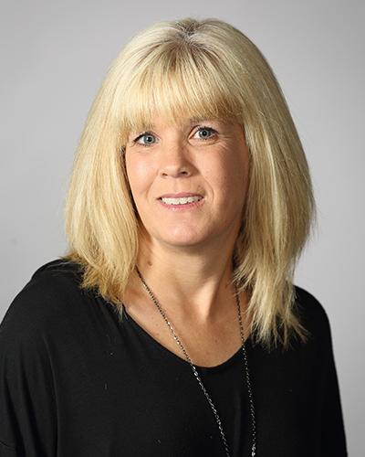 Cindy Dorton