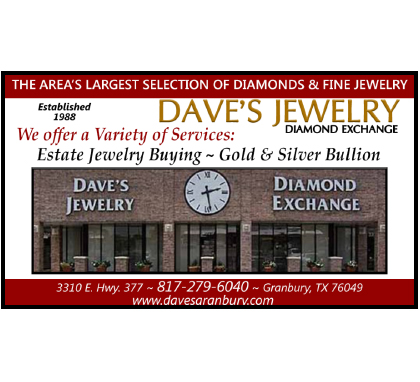 Daves Jewelry 420x382