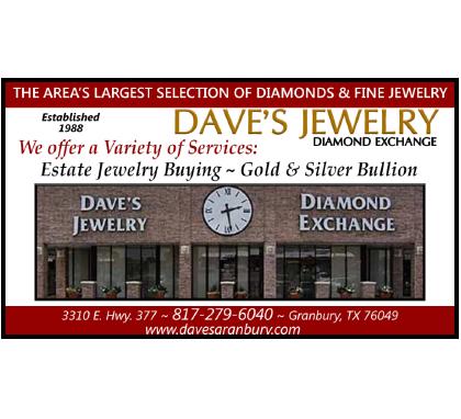 Daves Jewelry 420x382