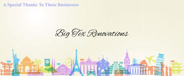 Big-Tex-Renovations