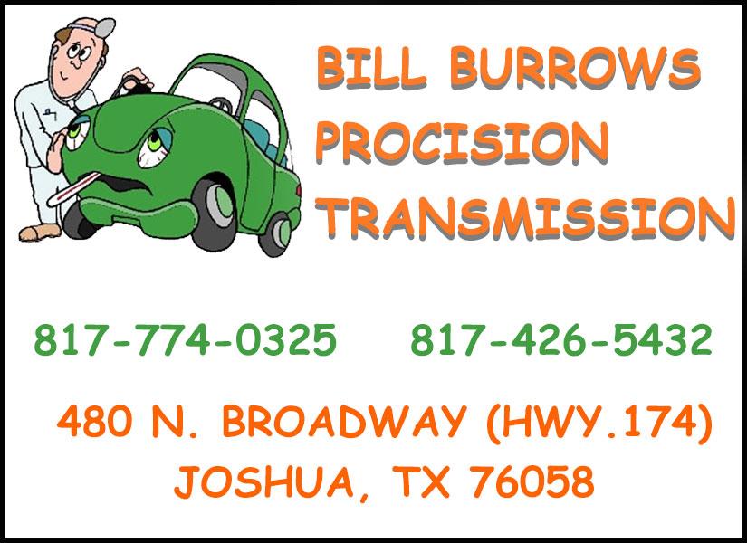 Bill-Burrows