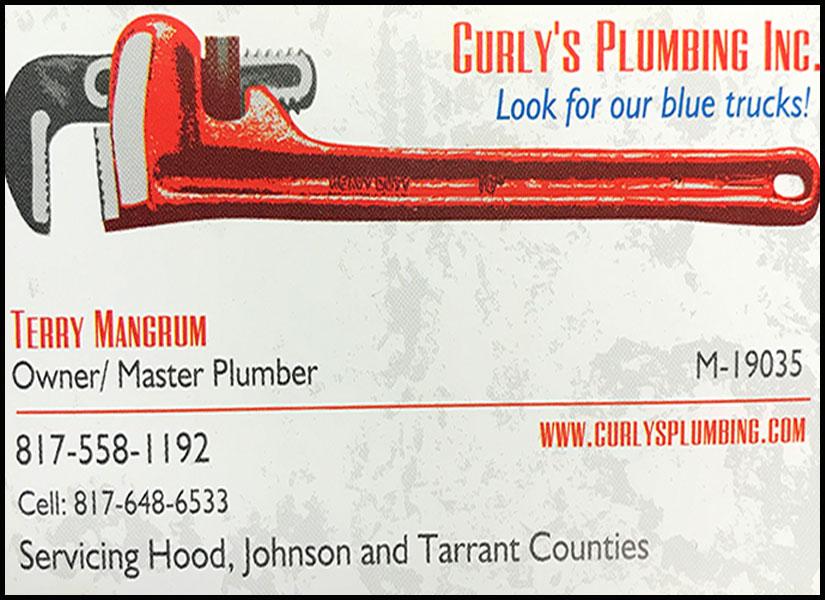 Curlys-Plumbing