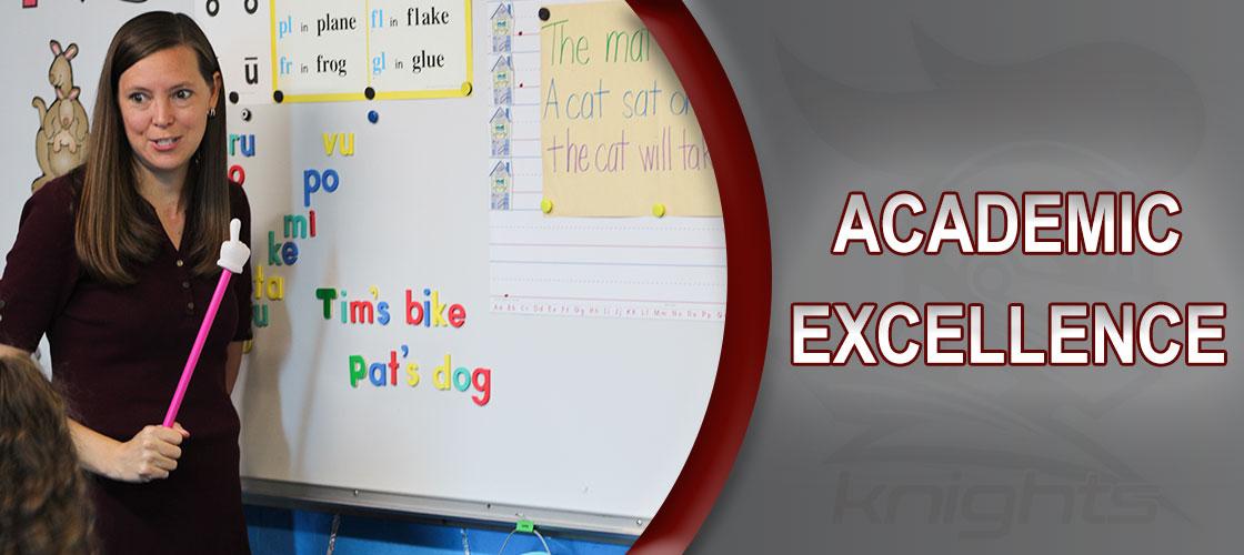 Academics-Page